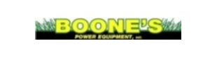 Boone's Power Equipment, Inc.